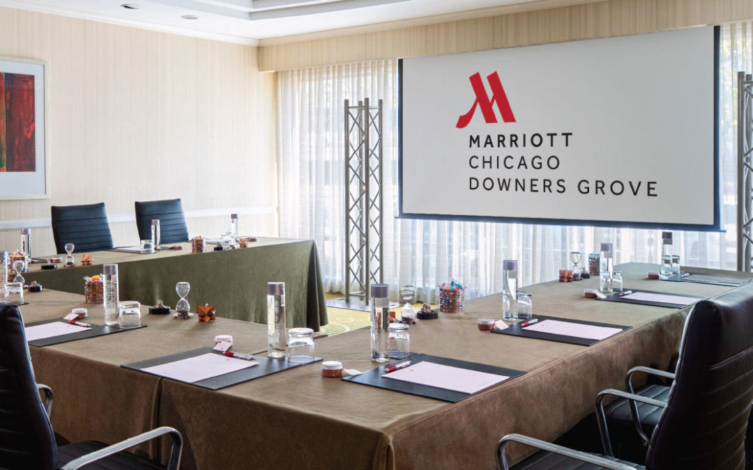 Downers Grove Hotels-    Open for Business