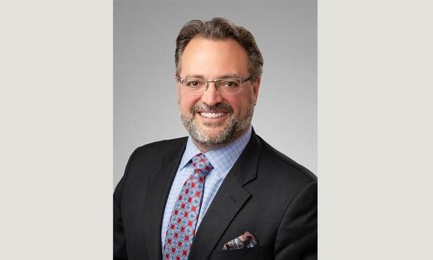 Robert Fernandez Becomes Chairman of the DGEDC Board of Directors
