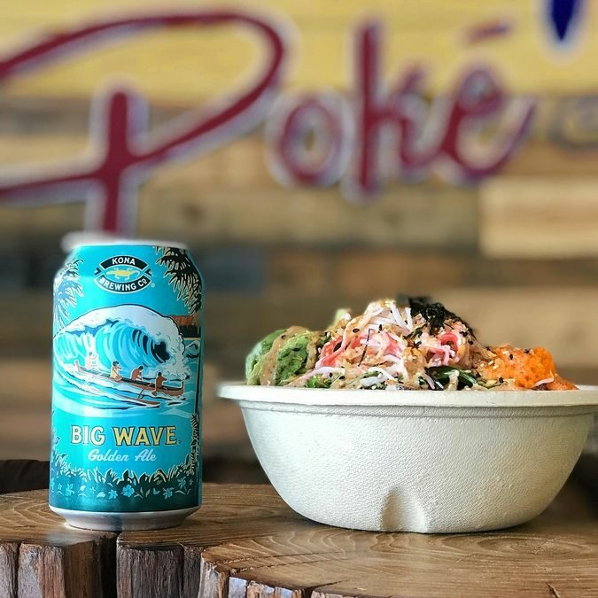 Island Fin Poke Co. Coming to Downers Grove